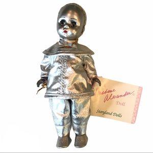 Madame Alexander Tin Woodsman 00432 Wizard of Oz